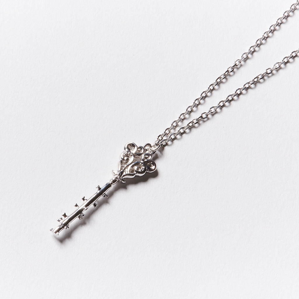 ネックレス(OZの鍵)