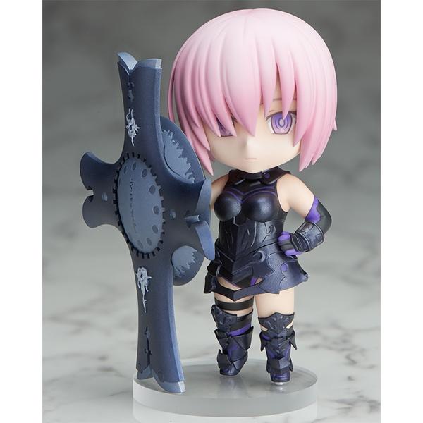 FateGrand Order きゃらふぉるむ+ シールダーマシュ・キリエライト