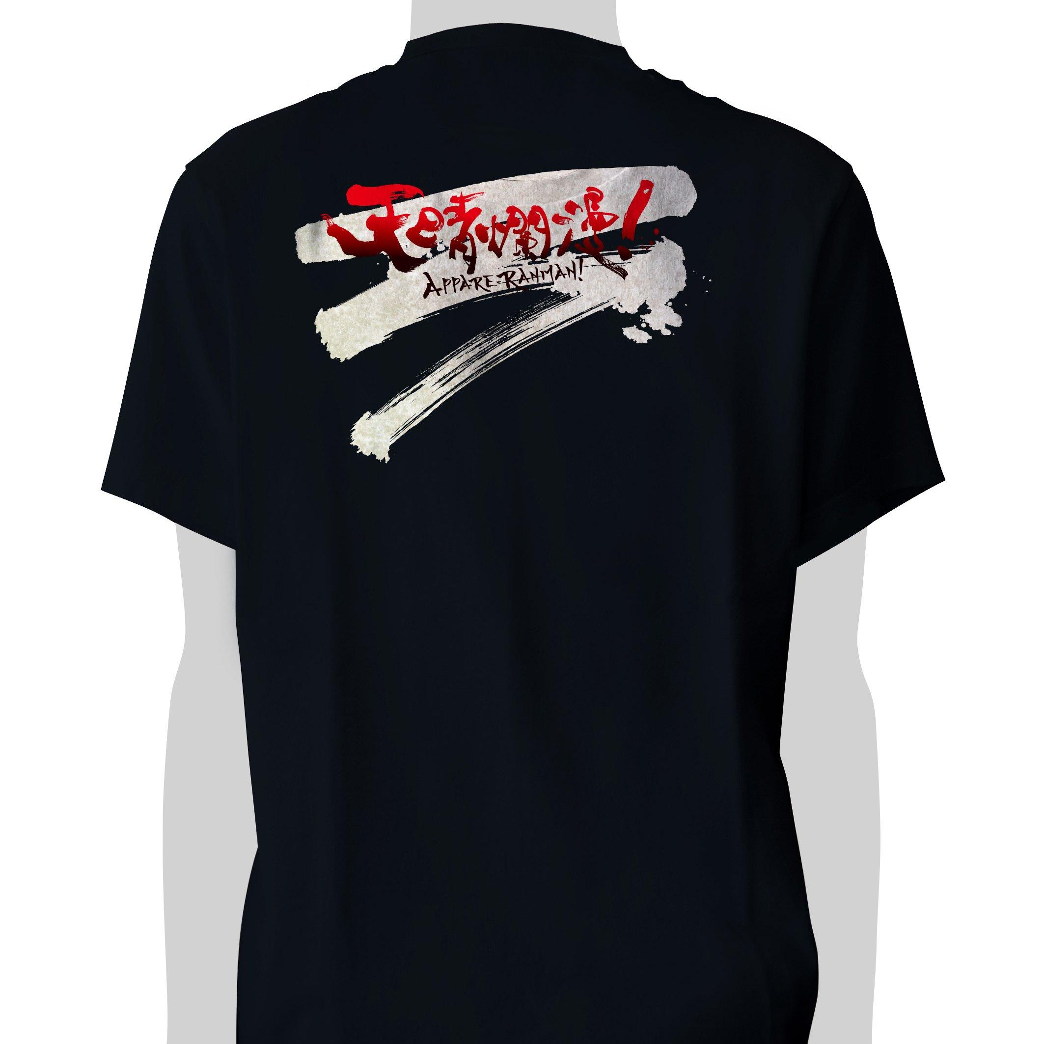 Tシャツ_ロゴ_back