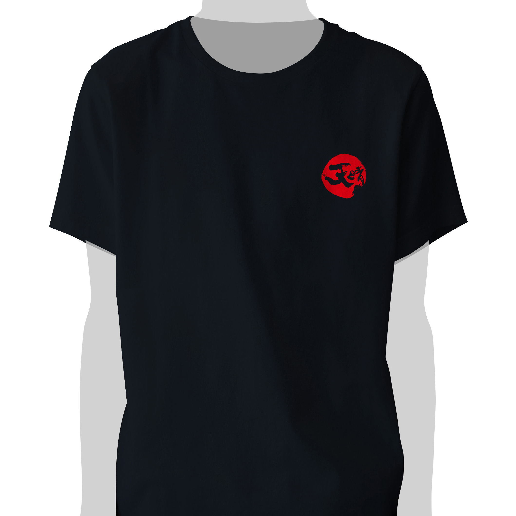 Tシャツ_ロゴ_front